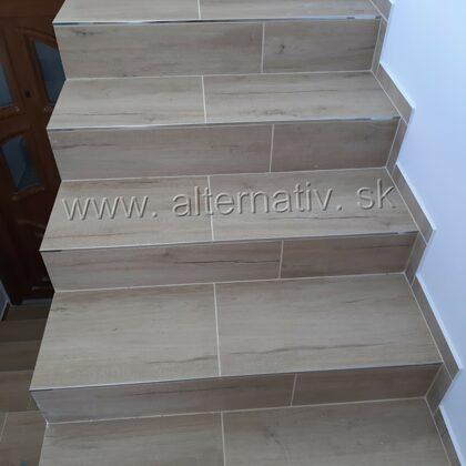 schody obklad
