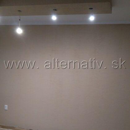 maliarske služby Prievidza